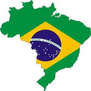 Brasilianisches Restaurant und Brasilianisches Küche